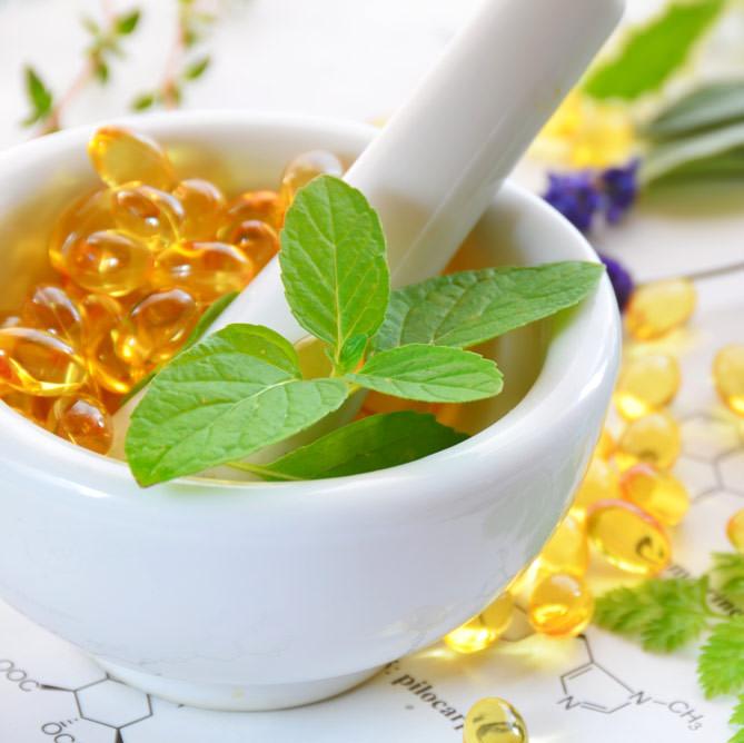 Phytothérapie, aromathérapie et micronutrition à Bourth
